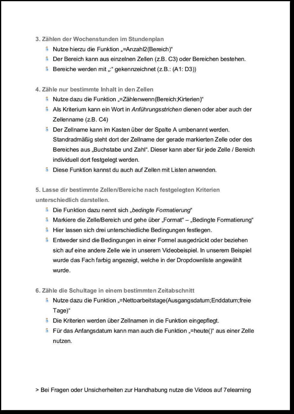 Siebengebirgsschule Bonn | Leistungskonzept