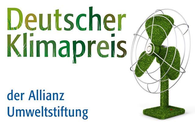 SGS Gewinnt Deutschen Klimapreis der Allianz Umweltstiftung